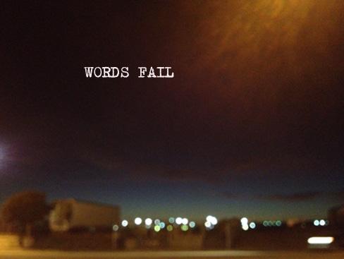 wordsfail